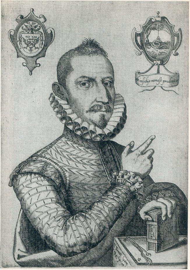 Матео Алеман